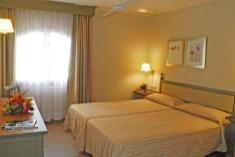 Room type photo - Parque Cristobal Hotel