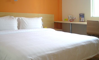 -- - 7 Days Inn East Gate Shenzhen