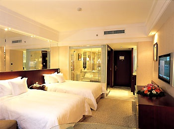 Superior Standard Room - Guangzhou President Hotel