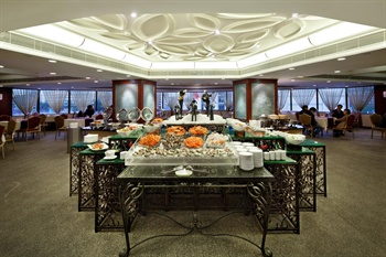 - Rosedale Hotel and Suites Guangzhou