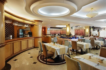 - South China Harbour View Hotel  Shenzhen