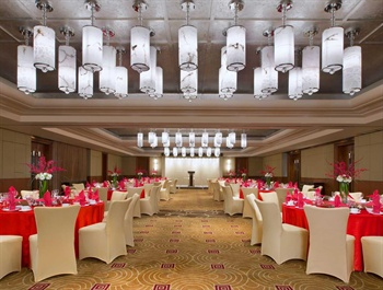 - Four Points by Sheraton Shenzhen
