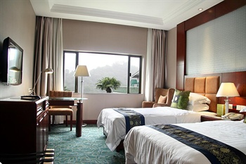 - Guilin Park Hotel
