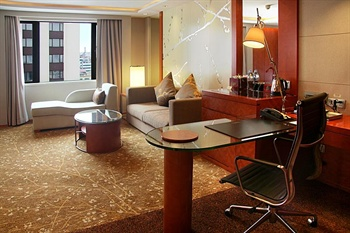 - Marriott China Hotel Guangzhou