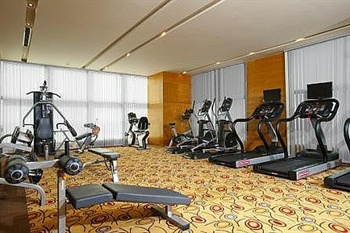 - Holiday Inn Xian Greenland Century City