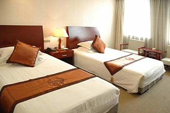Guest Room - Piaoying Hotel Shanghai