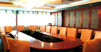 Meeting Room - Jingang Hotel - Xuzhou
