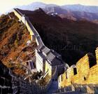 Great Wall at Mutianyu & Ming Tomb(Underground Palace) (Economy Tour)