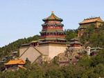Great Wall at Badaling & Summer Palace (Economy Tour)