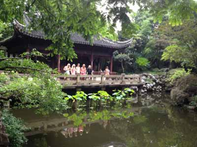 Best of Shanghai One Day Tour