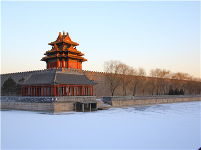 9 Days Beijing and Yunan Tour with Hot Spring