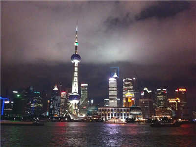 8 Days Golden Route of China
