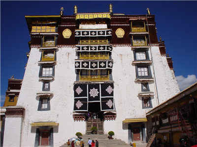 6 Days Tibet Exploration