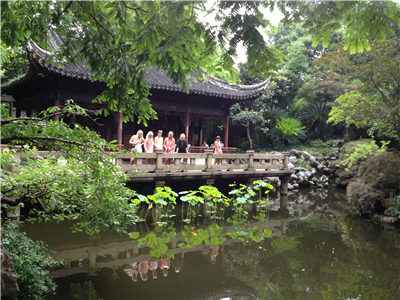 3 Days FIT Chengdu 72-Hour Transit Package