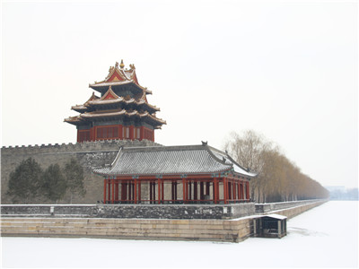 Downtown 1 Day Tour Pakcage to Tiananmen Palace Museum and Temple of Heaven