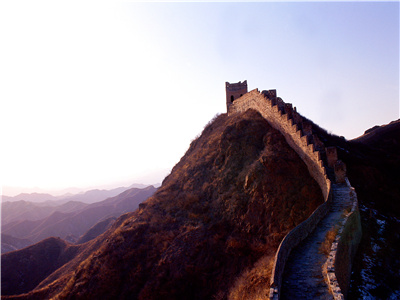 Beijing Tour of Forbidden City and Badaling Great Wall (Private)