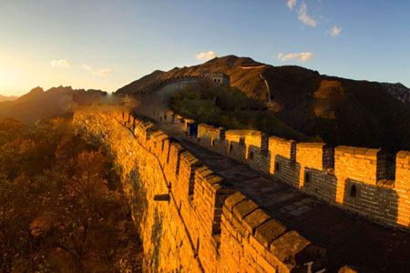 Beijing Tour Deals |Only $43 for Bus Tour to Mutianyu Great Wall and Exterior View of Olympic Venues