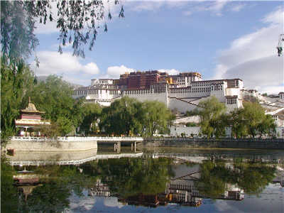 Potala Palace and Jokhang Temple Day Tour