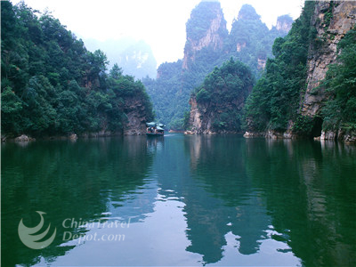3 Days Zhangjiajie Tour - Avatar Hallelujah Mount