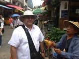 on China Travel tour in Yangshou