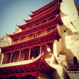 The Mogao Grottoes
