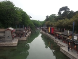Suzhou Street in The Summer Palace