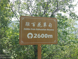 Baihua  Mountain
