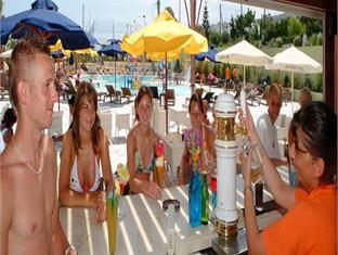 star beach water park
