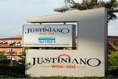 Room photo 11 from hotel Justiniano Wish Side
