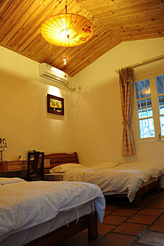 Photo from hotel Casa Bella Bed & Breakfast Hotel