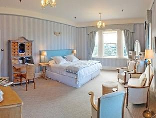Bed And Breakfast Corstorphine