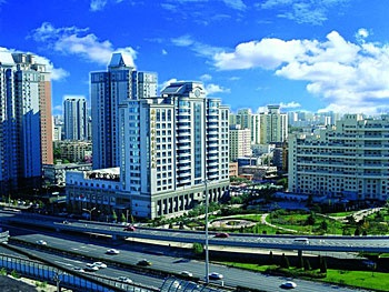 Map Of Hotels Near China National Convention Center